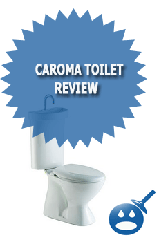 Caroma Toilet Review