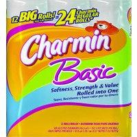 Charmin Basics Toilet Paper