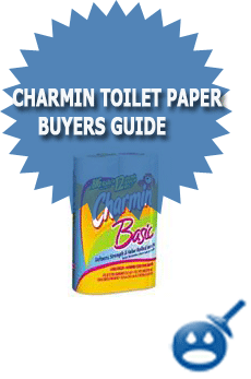 Charmin Toilet Paper Buyers