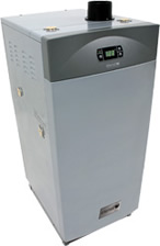 Eternal Hybrid GU26DV Water Heater