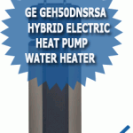 GE GEH50DNSRSA Heat Pump Water Heater