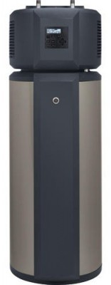 GE GEH50DNSRSA Hybrid Electric Heat Pump Water Heater