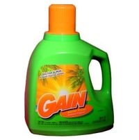 Gain Laundry Soap