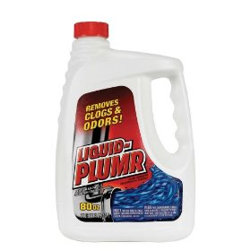 Liquid Plumr Drain Cleaner