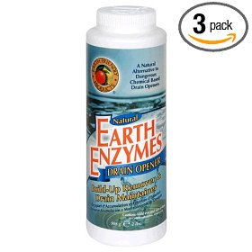 Natural Earth Enzyme Drain Cleaner