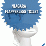 Niagara Flapperless Toilet