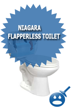 Appealing Niagara Flapperless Toilet Problems Ideas - Exterior ideas ...