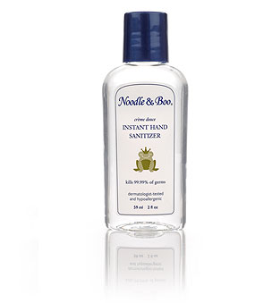 Noodle & Boo Instant Hand Sanitizer