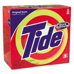 Tide Laundry Soap