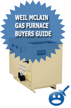 Weil McLain Gas Furnace Buyers Guide 