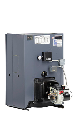 Weil McLain Series 80 Commercial Boilers
