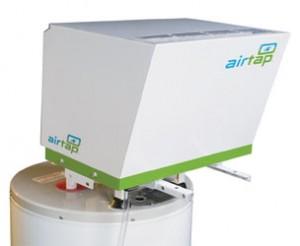 AirTap Heat Pump Water Heater