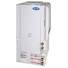 Carrier GT-G Geothermal Heat Pump