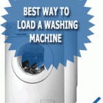 Best Way To Load a Washing Machine