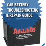 Car Battery Troubleshooting &amp; Repair Guide