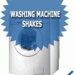 Washing Machine Shakes