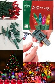 Christmas Tree Lights Troubleshooting Repair Guide Wet Head Media - Fix Christmas Tree Lights On A Pre Lit