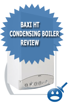Baxi HT Condensing Boiler Review