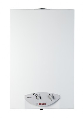 Bosch 1600H Tankless Water Heater