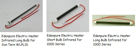Edenpure Heater Infrared Bulbs edenpure heater troubleshooting & repair wet head media edenpure 1000xl wiring diagram at gsmx.co
