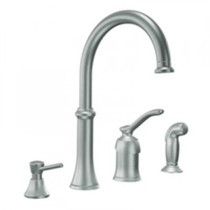 Moen Faucet