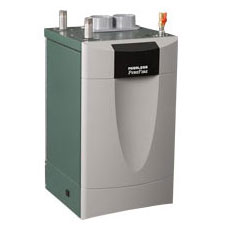 Peerless PUREFIRE Gas Fired Boiler