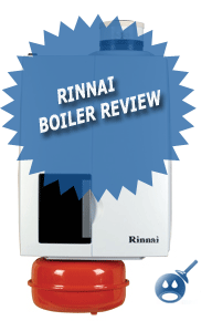 Rinnai Boiler Review