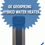 GE GeoSpring Water Heater