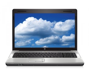 HP G71-442NR Laptop