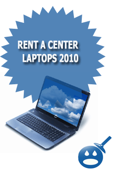 Rent A Center Laptops 2010