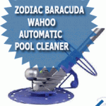 Zodiac Baracuda Wahoo Automatic Pool Cleaner
