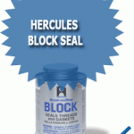 Hercules Block Seal
