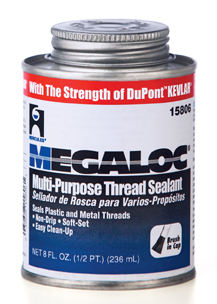 MegalocMegaloc Multi Purpose Thread Sealant