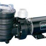 Pentair JWP Series Swimming Pool Pump