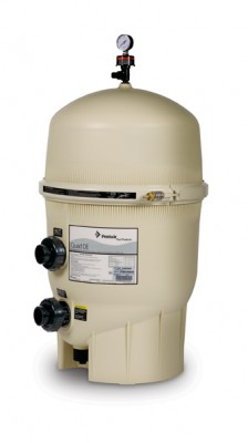 Pentair Quad D.E. 60 Swimming Pool Filter