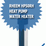 Rheem HP50RH Heat Pump Water Heater