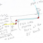 Pool Light Niche Diagram
