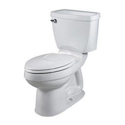 American Standard Vent Away Toilet
