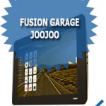 Fusion Garage JooJoo