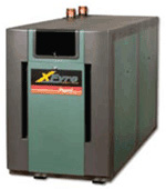Raypak XFyre Condensing Boiler