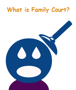 What is Family Court?