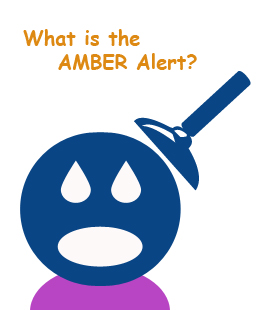 What is the AMBER Alert?