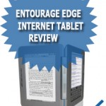 enTourage eDGe Internet Tablet Review