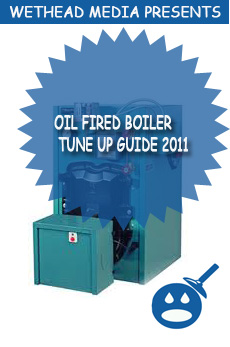 Oil Fired Boiler Tune Up Guide 2011
