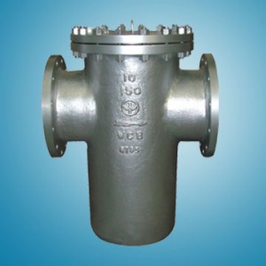 Simplex Basket Strainer Picture