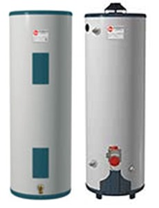 Water Heater Image