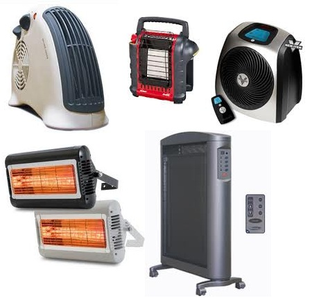 Best Space Heaters 2012 — Apartment Therapys Annual Guides ...